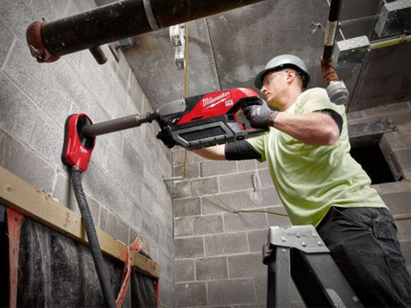 Milwaukee Tool MX FUEL Handheld Core Drill