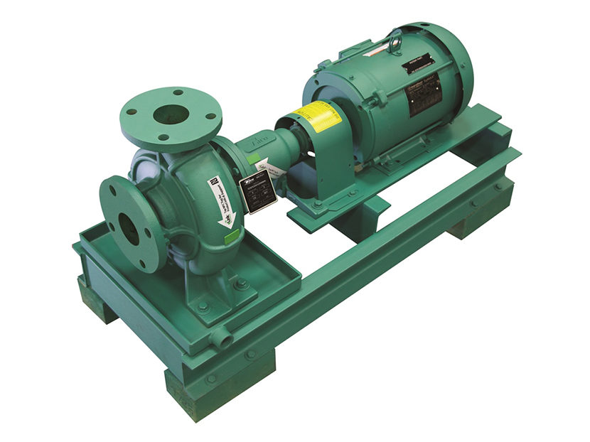 Taco Comfort Solutions High-Efficiency Commercial Pump Line