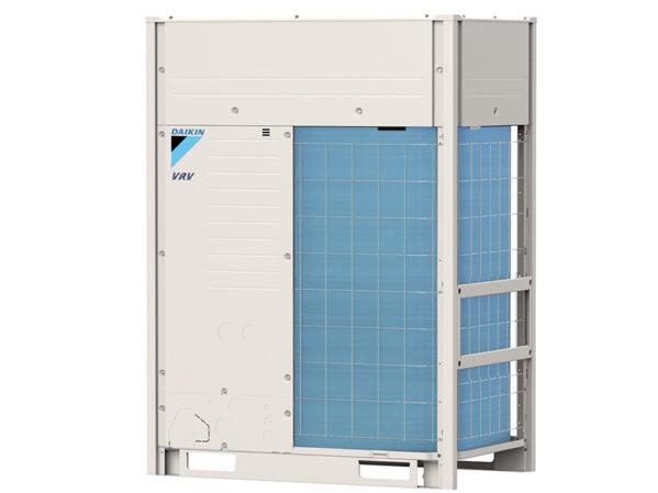 Daikin-VRV-AURORATM-230-460V-Heat-Recovery-Systems