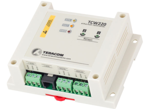 Paralan Teracom TCW220