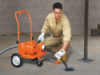 General pipe cleaners rodrunner sectional drain cleaner