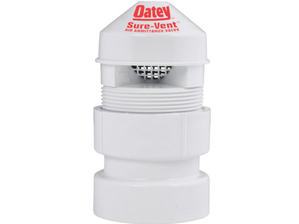 Oatey Sure-Vent Air Admittance Valves