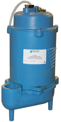 Goulds-Water-Technology-Vortex-Pump