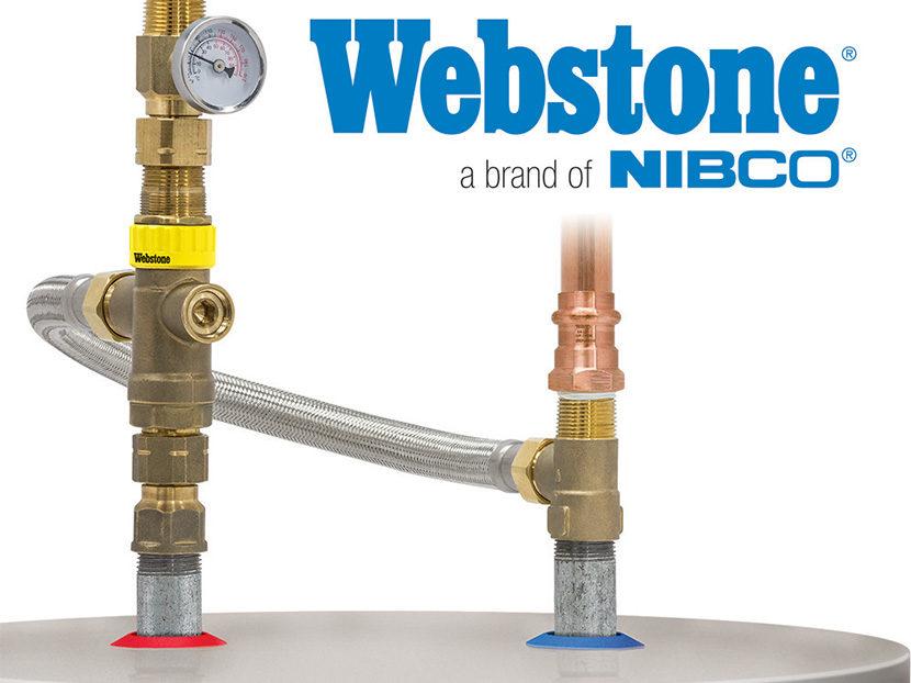 Webstone-Water-Heater-Tempering-Valve