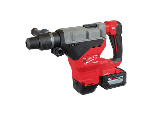 Milwaukee SDS Max Rotary Hammer