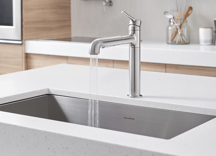 American Standard Studio S Kitchen Faucet Collection 2