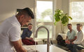 American Standard Studio S Kitchen Faucet Collection