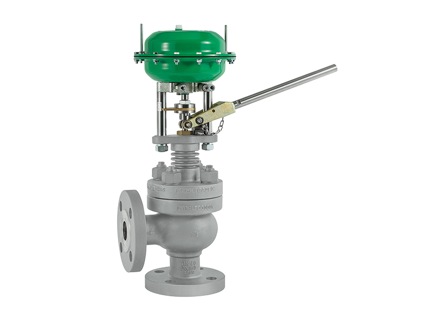 CIRCOR RTK Bottom Blowdown Valve