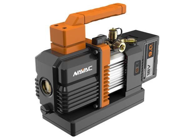 NAVAC NP4DLM Cordless Vacuum Pump
