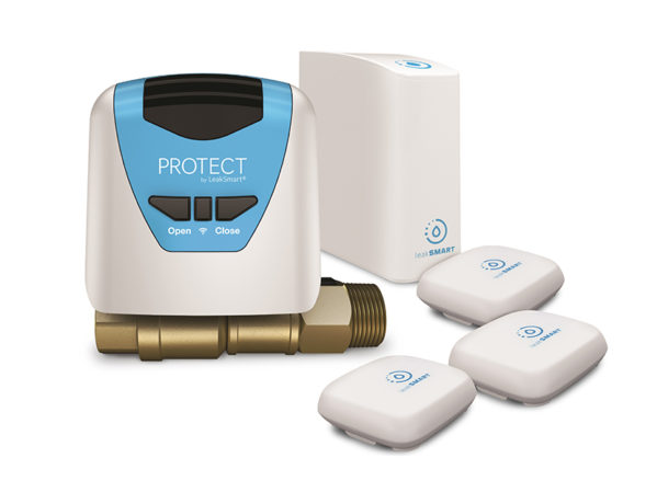 Protect by LeakSmart with Flow