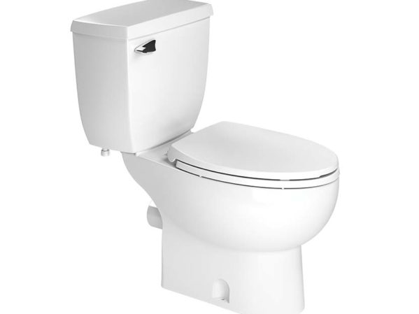 2017-September-Saniflo Vitreous China Toilet Bowls