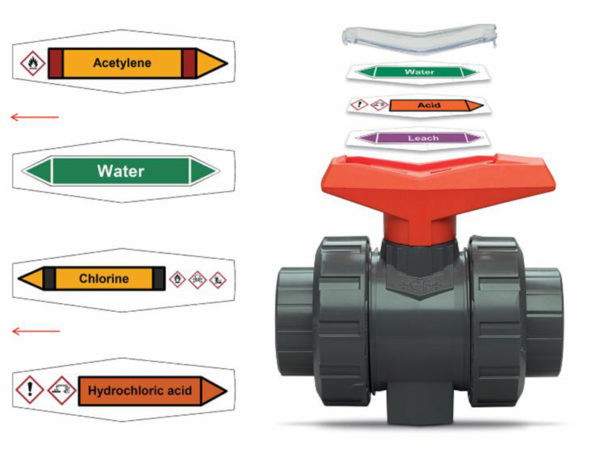 GF-Piping-Systems-GF-Valve-Labels