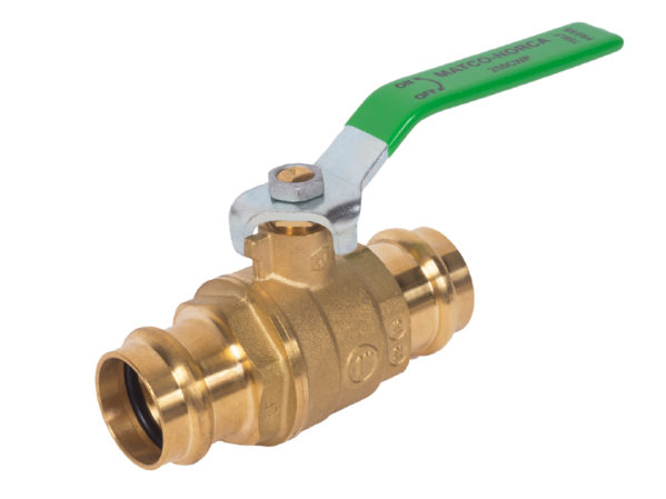 Matco-Norca-759-Press-Ball-Valve