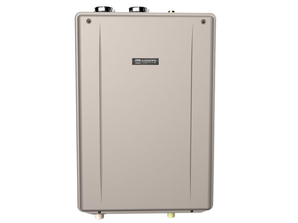 Noritz-NCC199CDV-Condensing-Tankless-Water-Heater