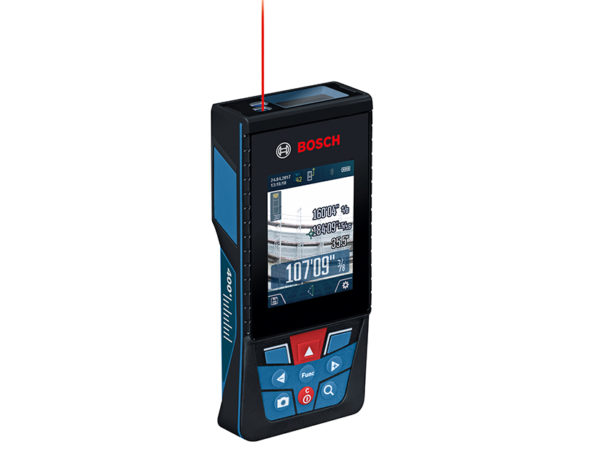 Bosch-BLAZE-Outdoor-GLM400CL-Connected-Laser-Measure