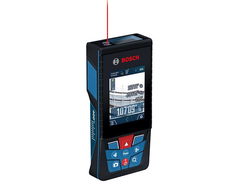 Bosch-BLAZE-Outdoor-GLM400CL-Connected-Laser-Measure