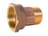 Matco-norca-433-dlf-lead-free-domestic-water-meter-coupling
