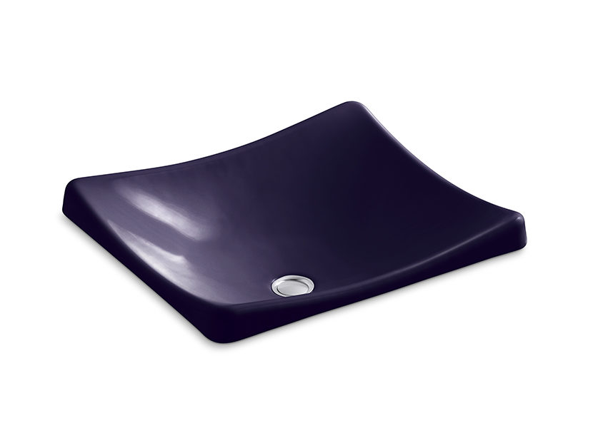 KOHLER Shadow Collection for Enameled Cast Iron Products 2