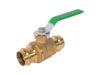 Matco norca lead free press ball valve