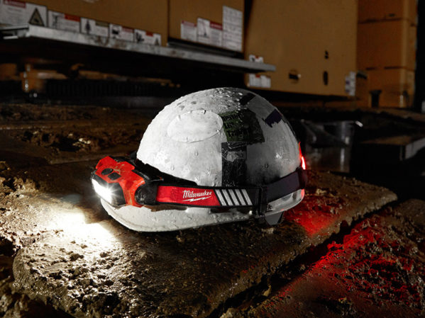 Milwaukee Tool Headlamps