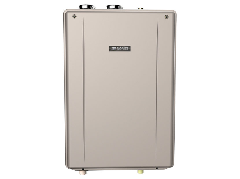Nprotz Commercial Tankless Water Heater