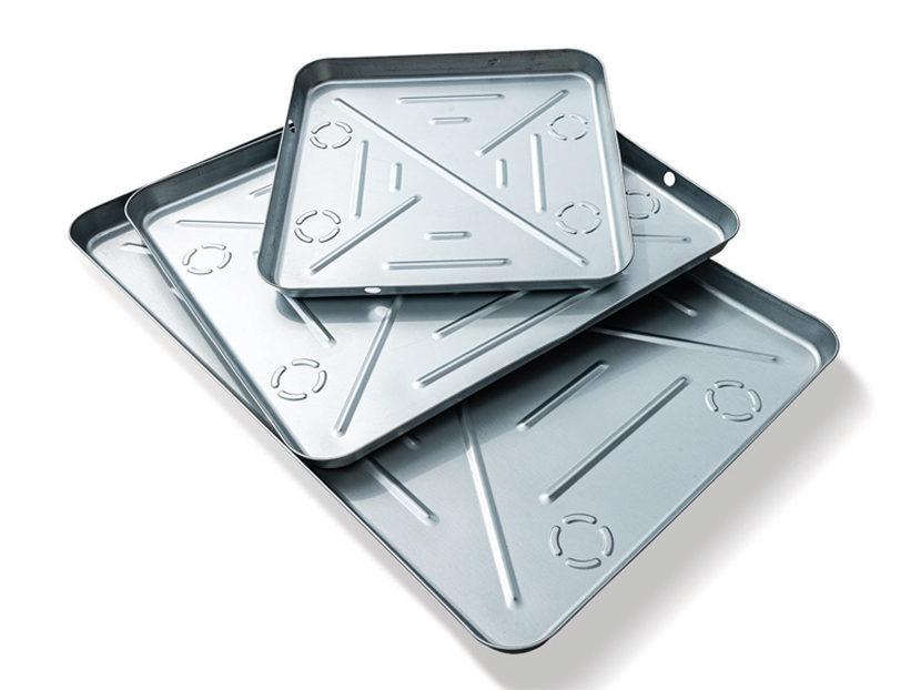 RectorSeal Titan Metal Series 2