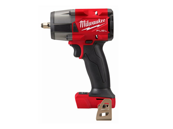 Milwaukee Tool M18 FUEL Mid-Torque Impact Wrenches