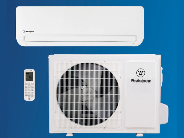 Westinghouse Mini-Split Heat Pump Line