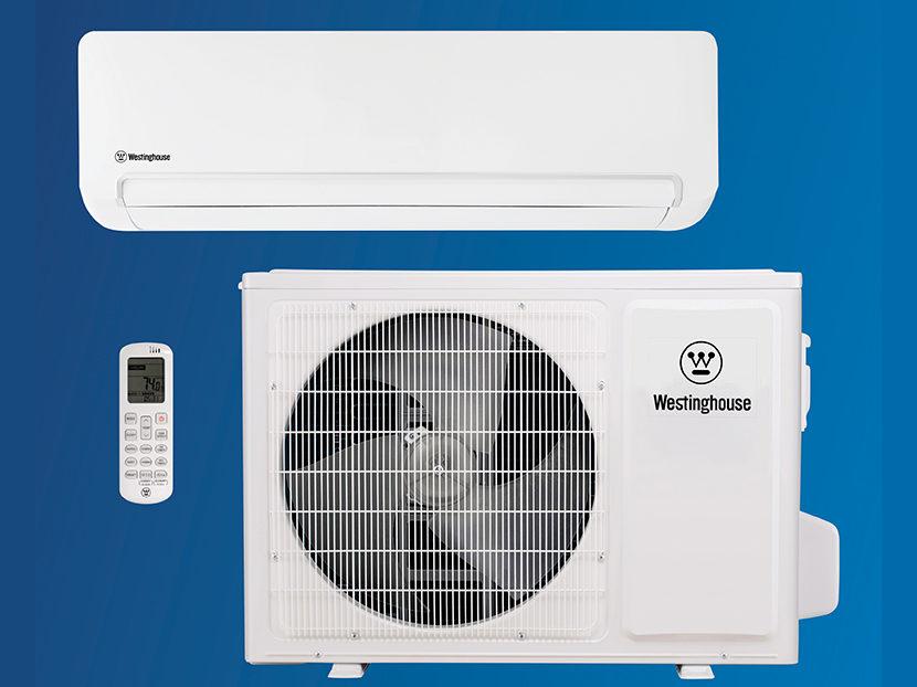 Westinghouse Mini-Split Heat Pump Line