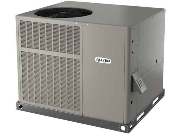 Allied Commercial Q-Series Rooftop HVAC Systems