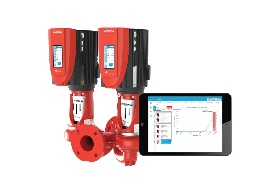 Armstrong Pump Manager Solution