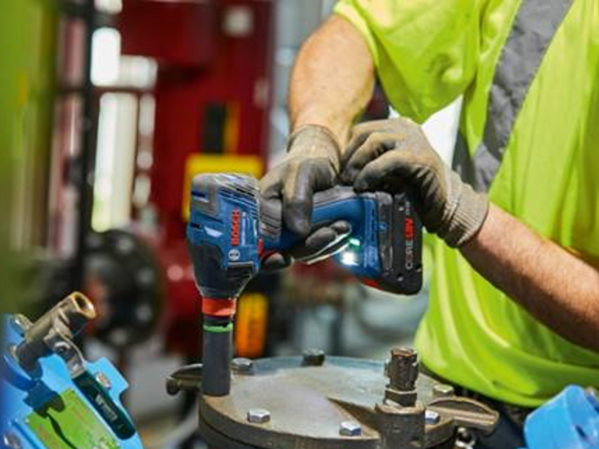 Bosch Power Tools Freak Impact Driver