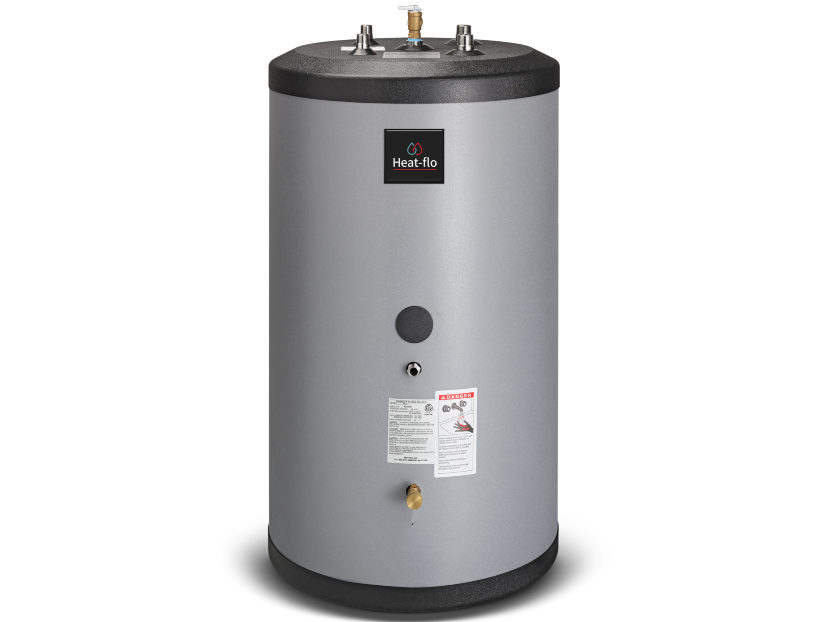 Heat-flo Indirect Water Heater