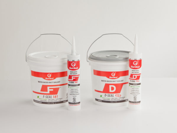 Red Devil Duct Sealant