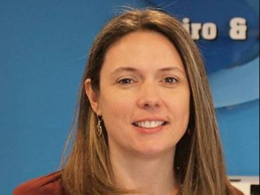 Shapiro & Duncan Promotes Sandy Palmerton to Director of Special Projects