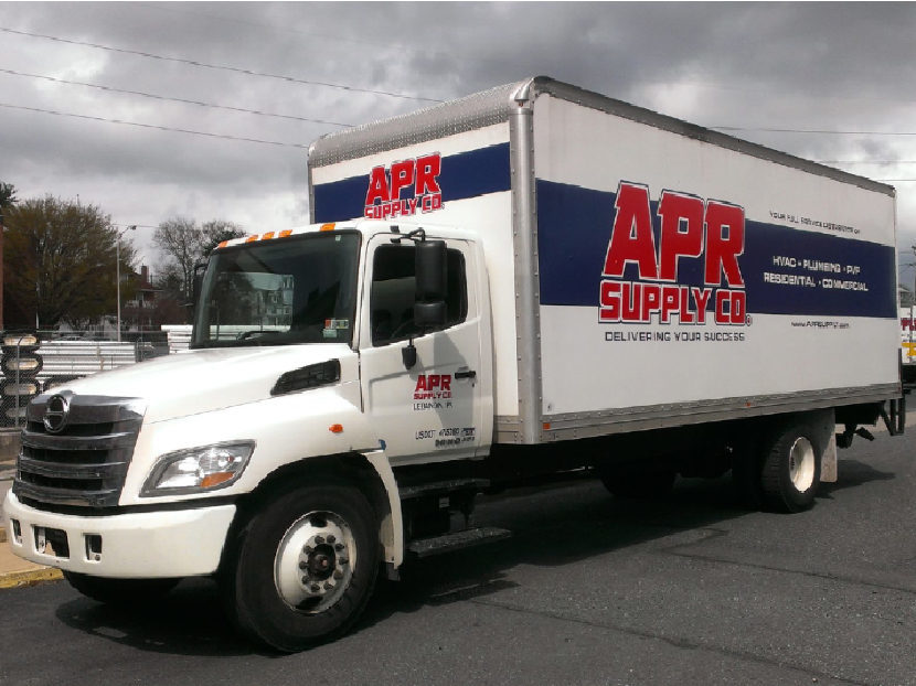 APR Supply Co.  Acquires Four New Branches