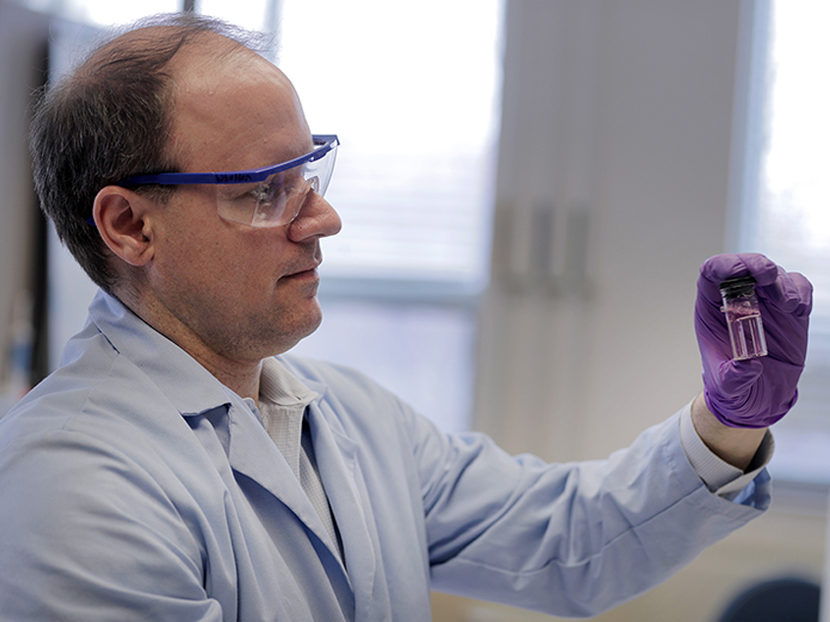 Purdue Engineers: Water Quality Could Change in Buildings Closed Down During COVID-19 Pandemic