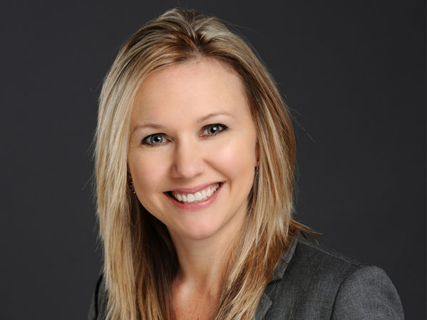 The New Flat Rate's Danielle Putnam Named President of Women in HVACR