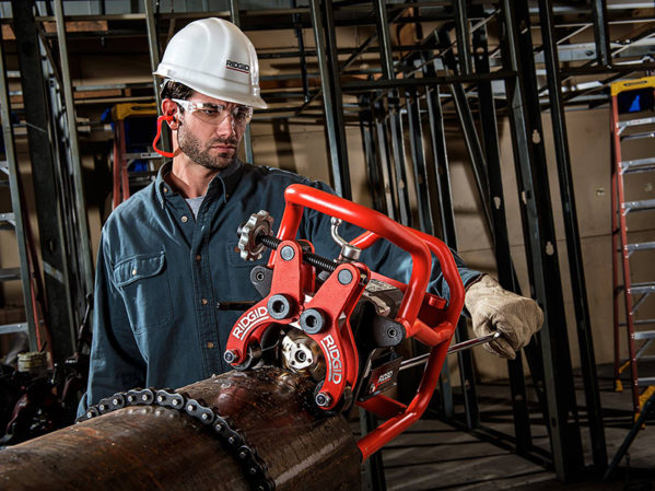 RIDGID to Feature New Tools at WWETT