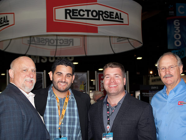 RectorSeal Names Target Sales as Manufacturer's Rep for Florida and Puerto Rico