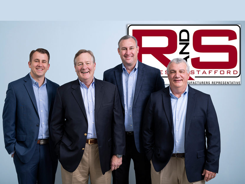 RectorSeal Names Rhodes & Stafford its Representative for Mid-Atlantic States