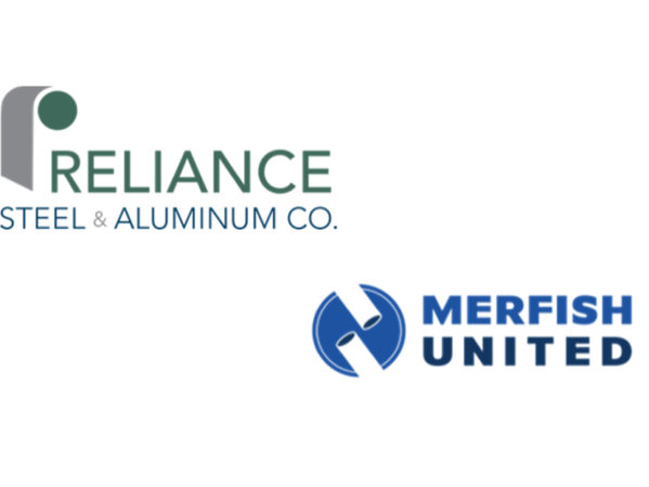 Reliance Steel & Aluminum Co. Acquires Merfish United