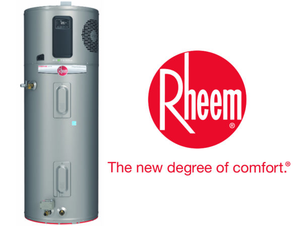 Rheem Takes Gold Among Home Efficiency Solutions  At 2021 Edison Awards