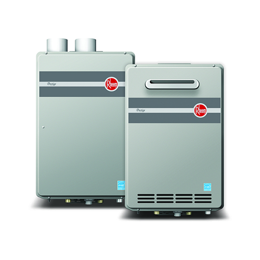 Rheem_Tankless Grouping