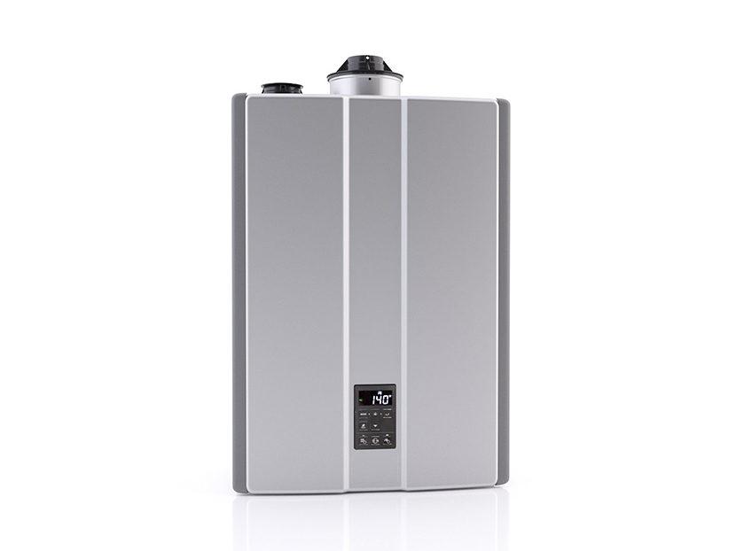 Rinnai I-Series Boiler
