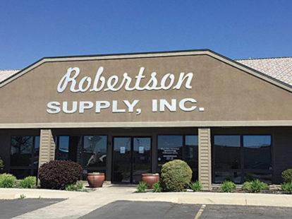 Robertson-supply