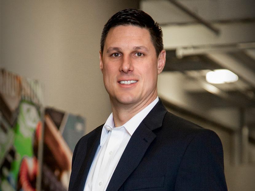 Franklin ElectricHires Ryan Johnson as VP of Sales
