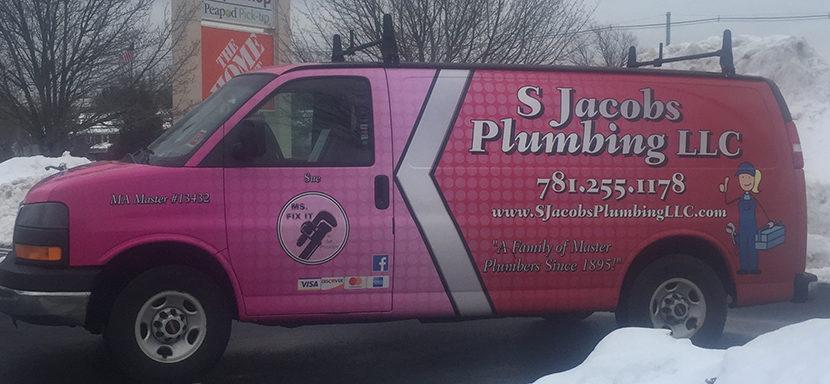 S Jacobs Plumbing