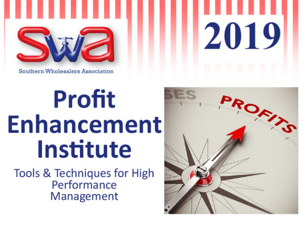 Registration Open for SWA Profit Enhancement Institute