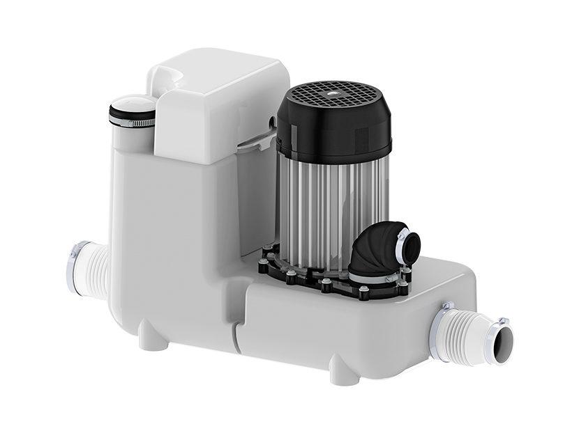 Saniflo Sanicom 1 Simplex Drain Pump